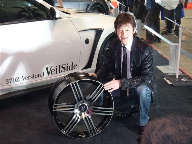 VeilSide 370Z コンプリートカー | VeilSide ヴェイルサイド名古屋
